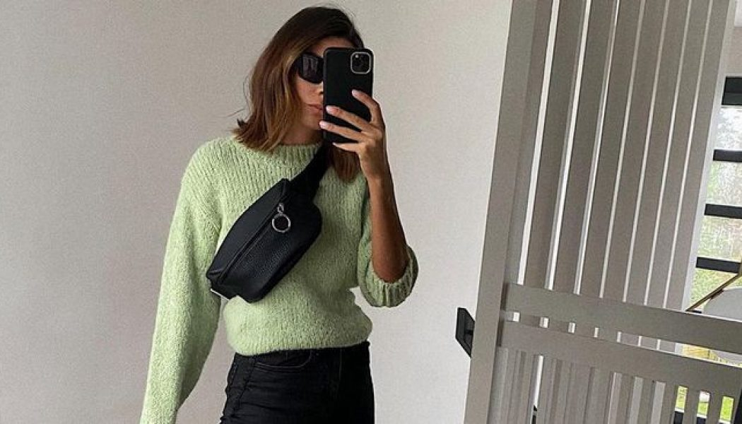 17 Pieces We're Seriously Into From Marks and Spencer's Spring-Ready Drop