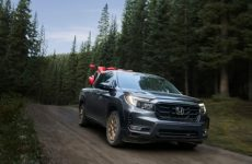 2021 Honda Ridgeline Prices Released: Refreshed, Truckier Model Ditches FWD Option