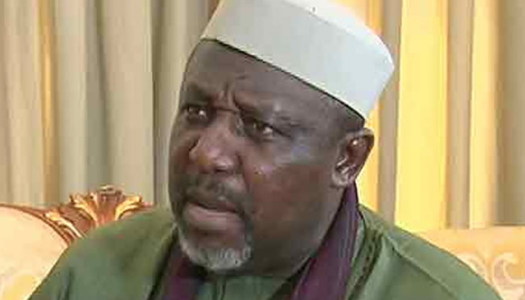 2023: Why we are forming new political movement – Senator Okorocha