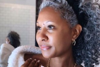 22 Women Who Prove It's Chic to Let Your Hair Go Grey Naturally