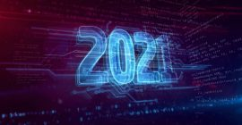 5 Tech Trends to Watch in 2021