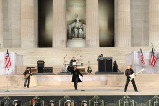 5 Things to Know About the Planning Behind Inauguration Performances
