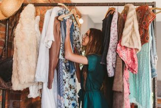 5 Ways to Make Your Wardrobe More Sustainable and Ethical (but Still Fashion Forward) in 2021