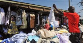 Abuja residents: Why we buy 'second hand' clothes