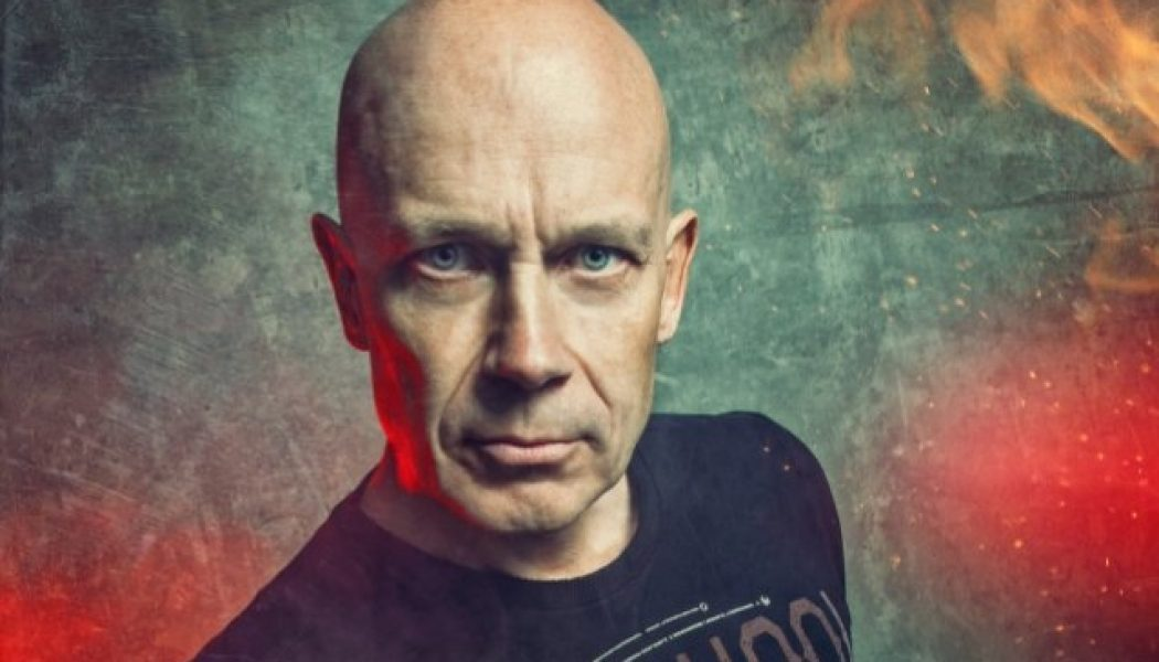 ACCEPT's WOLF HOFFMANN Doesn't Want To Live In The Past: 'I'm A Guy Who Constantly Thinks Ahead'