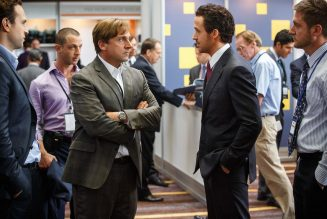 After a wild week of stocks, you can't stream most of the biggest Wall Street films