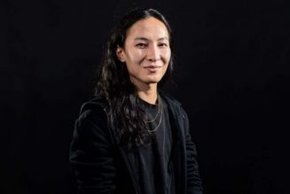 Alexander Wang responds to sexual assault claims