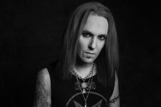 Alexi Laiho, Children of Bodom Frontman, Dies at 41