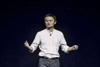Alibaba founder Jack Ma 'missing' after criticism of Chinese government