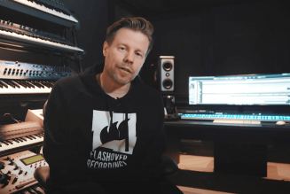 """Armada University and FaderPro Present: """"In The Studio"""" With Ferry Corsten"""