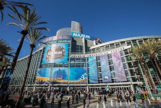 Believe in Music: What to Expect From NAMM's First-Ever Virtual Gathering