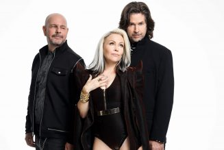 Berlin's Terri Nunn Apologizes for Performing at Mar-a-Lago NYE Party