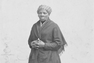Biden Administration Plans To Move Forward With Adding Harriet Tubman to $20 Bill