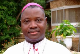 Bishop Kaigama: It's time to give youths chance in governance