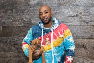 #BlackInkCrew's Ceaser Emmanuel Accused of Putting Hands On Daughter While She Showered