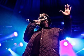 Busta Rhymes Memorializes MF DOOM In Heartfelt Letter