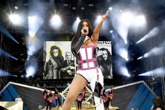 Cardi B Says She's Spending a Fortune Every Week on COVID Tests