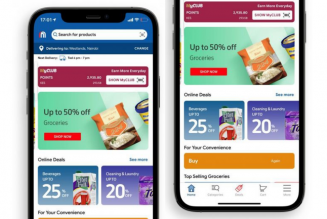 Carrefour Launches Mobile Retail App in Kenya