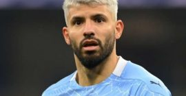Cash-strapped Barcelona wants Sergio Aguero, David Alaba for free