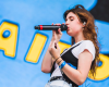 "Clairo Shares New Song ""Just for Today"": Stream"