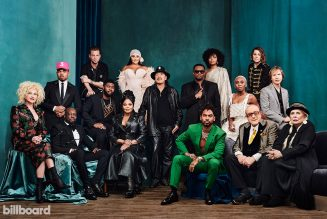 Clive Davis Reveals Plans for Not One, But Two Pre-Grammy Benefits: 'We Are Here to Celebrate Music'