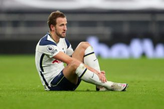 Coping without Kane: A few systems Tottenham Hotspur could use in the absence of their star striker