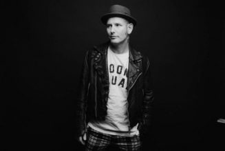 COREY TAYLOR Releases 'Samantha's Gone' Music Video