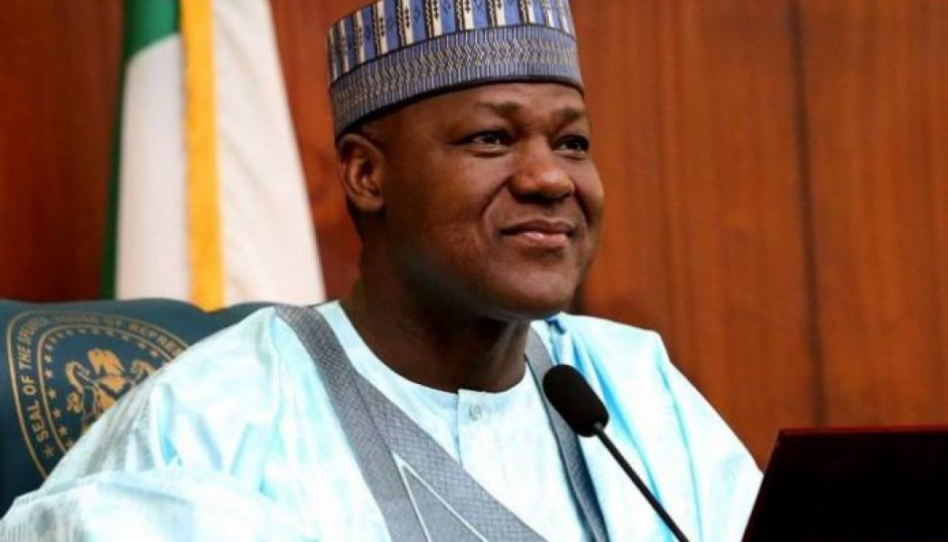 Court fixes date to hear suit seeking to oust ex-Speaker Dogara from House over defection to APC