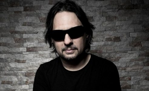 DAVE LOMBARDO Looks Back On Filling In For METALLICA's LARS ULRICH At 2004 DOWNLOAD Festival: 'It Was A Moment In History'