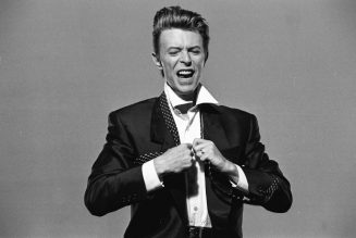 David Bowie's Birthday Celebrated With His Covers of John Lennon and Bob Dylan Songs