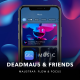 deadmau5 and mau5trap Invite You to Chill With Curated Playlist for Meditation App, Calm