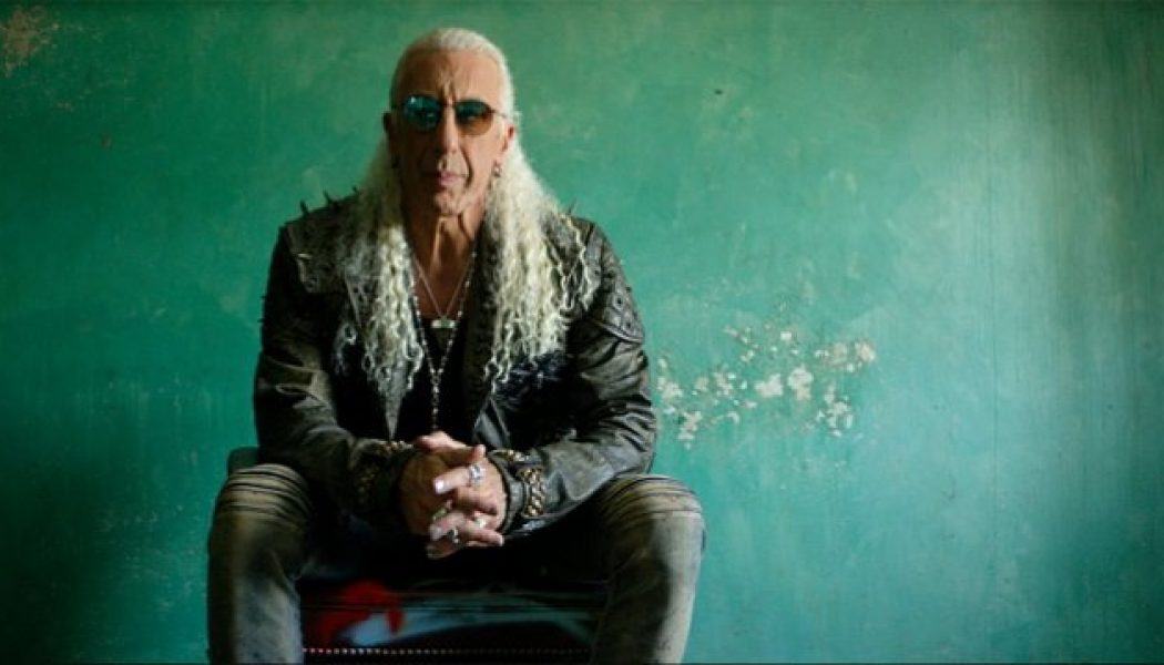 DEE SNIDER Is Recording 13 Songs For New Solo Album