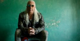DEE SNIDER On His Next Solo Album: 'Creative Juices Are Flowing And Inspiration Is There'