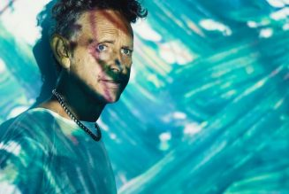"""Depeche Mode's Martin Gore Shares """"Howler"""" from Forthcoming Solo EP"""