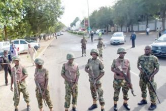 DHQ: Operation Thunder Strike neutralises armed bandits in Kaduna