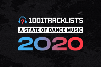 Diplo, Tiësto, Meduza Top 1001Tracklists' Most Supported Dance Tracks of 2020