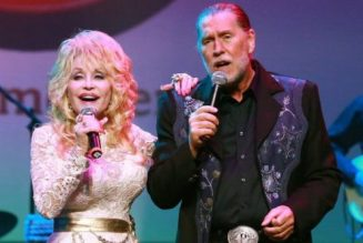 Dolly Parton Loses Brother To Cancer