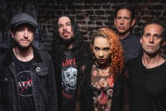 DRESS THE DEAD Feat. Ex-FORBIDDEN Members: New Single 'Knives Out' Available Now