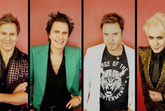 Duran Duran Share Cover of David Bowie's 'Five Years'