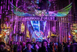 Electric Forest Organizers Approve 2021 Summer Festival Dates