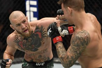 """ESPN Plus apologizes for """"technical issue"""" during UFC pay-per-view event"""