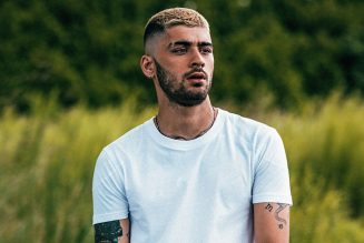 Fans Choose Zayn's 'Nobody Is Listening' as This Week's Favorite New Music