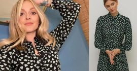 Fearne Cotton and Holly Willoughby Are Both Fans of These Under-£50 Dresses