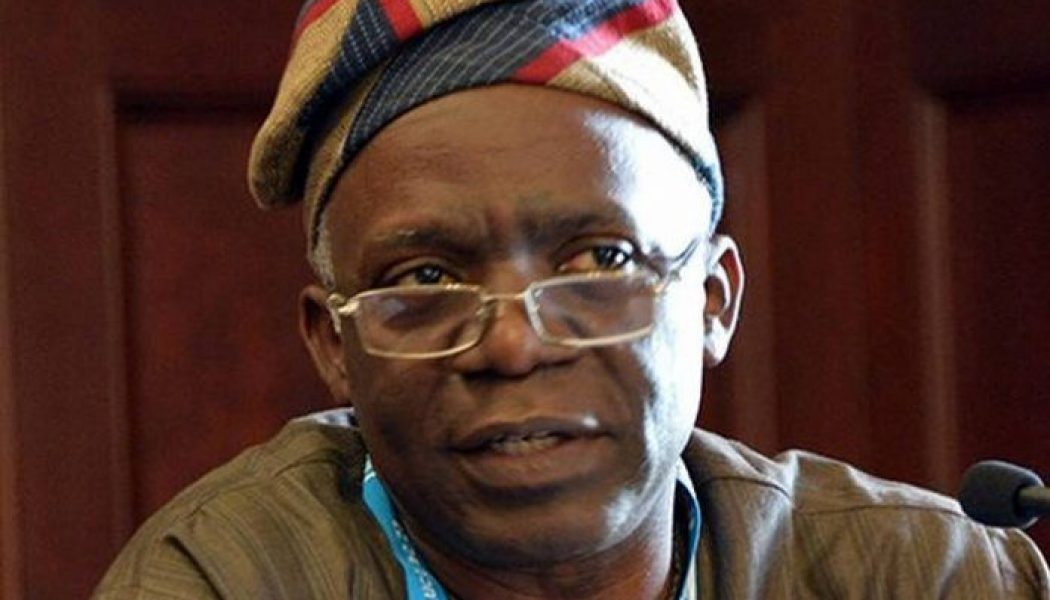 Femi Falana raises alarm over planned commercialisation of coronavirus vaccines