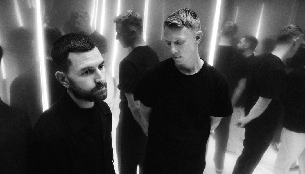 First Spin: The Week's Best New Dance Tracks From Bicep, Logic1000, Artbat & More