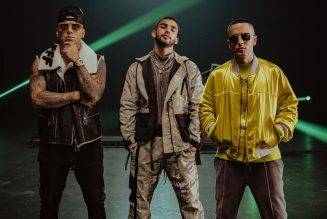 First Stream Latin: New Music From Manuel Turizo & Wisin Y Yandel, Maria Becerra & More