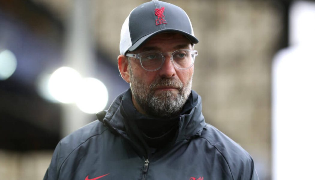 "Former Premier League referee slams ""hypocrite"" Jurgen Klopp"