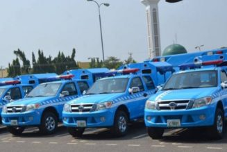 FRSC: Bauchi road accident claims 21 lives of 22 passengers