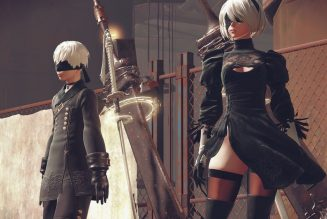 Game-beating Nier: Automata cheat code discovered after nearly four years