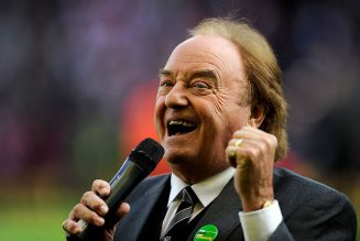 Gerry Marsden of Gerry and the Pacemakers Dies at 78